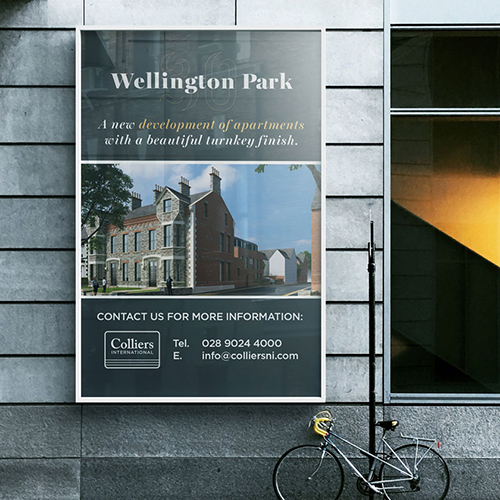 30 Wellington Park (Colliers International)
