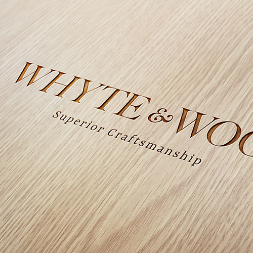 Whyte and Wood